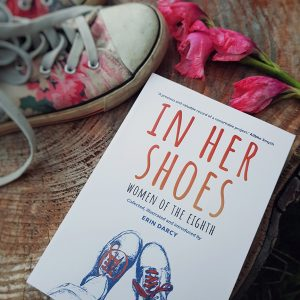 In Her Shoes – Limited Edition Hardback Book